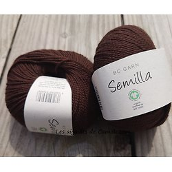 Semilla GOTS Brun