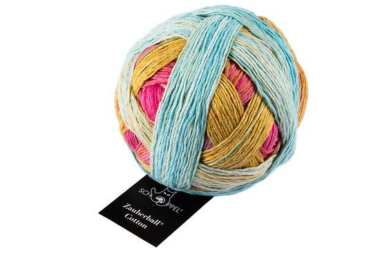Zauberball® Cotton 2406_ Sunnyside