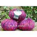 Lot de laine Muria Schulana