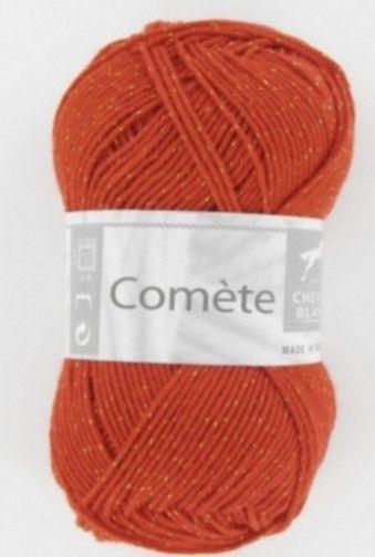 Comète Piment