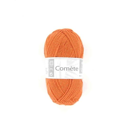 Comète Orange