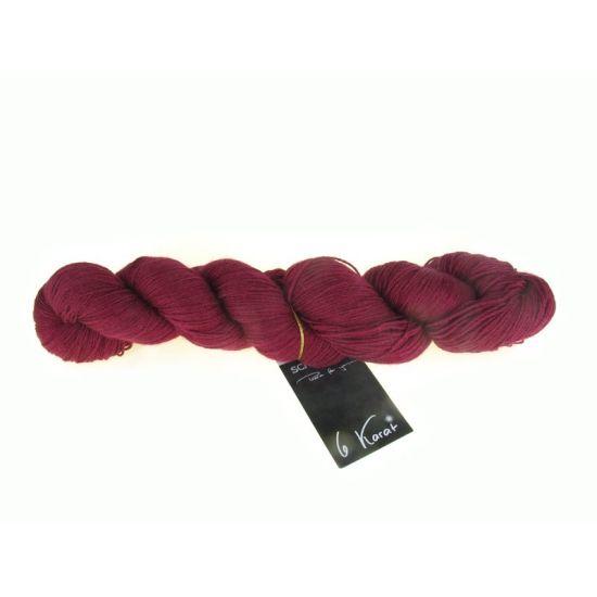 6 Karat Rouge Bordeaux