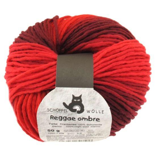 Reggae Cranberry