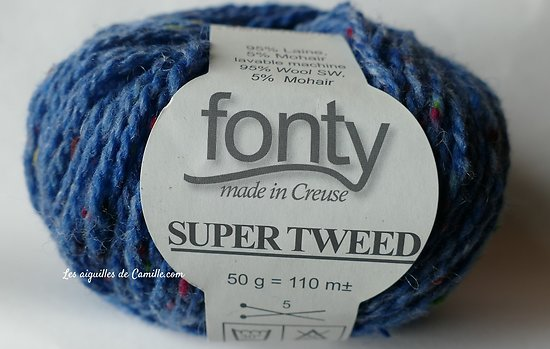 Super Tweed 08