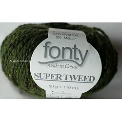 Super Tweed 10