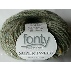 Super Tweed 12