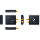 Advance Acoustic WTX Microstream