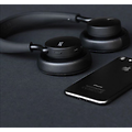 u-JAYS Wireless Black/Black
