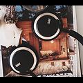 u-JAYS Wireless Black/Gold