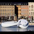 u-JAYS Wireless White/Silver