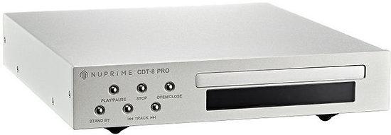 NuPrime CDT-8 PRO