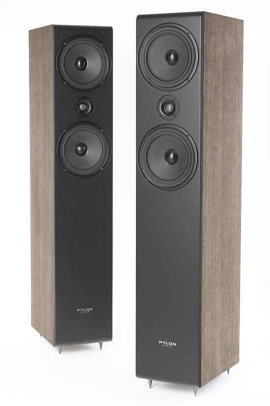 Pylon Audio Opal 23