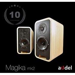 Audel Magika MK2