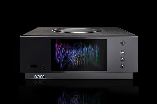 Naim Unit Atom HDMI