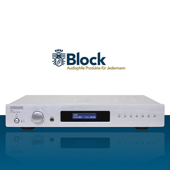 Block Audio V250