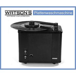 Watson's vinyl cleaner