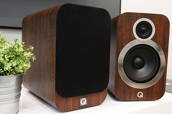 Q-Acoustics 3030i