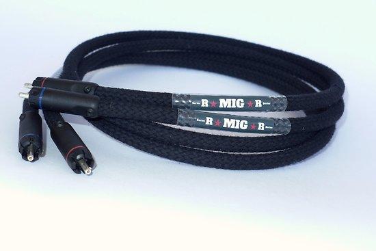 MIG RCA 1 1.25m
