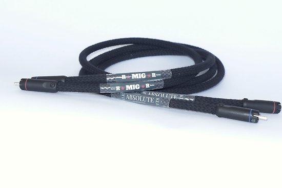 MIG RCA1 Absolute Harmony 1.25m