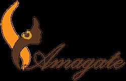 Logo Amagate