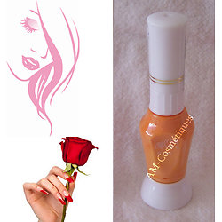 Stylo vernis ongles Nail Art JAUNE ORANGE pour dessins ongles - Yes Love