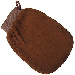 Gant de Kessa Hammam en crêpe traditionnel (gommage)