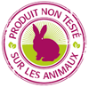 Produits non testés sur les Animaux