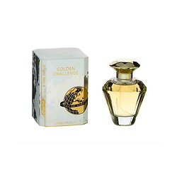 Eau de Parfum Femme Golden Challenge Women en spray de 100ml Omerta