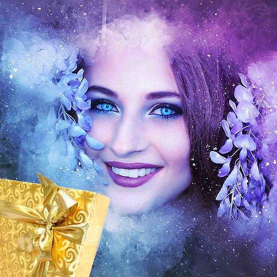 Box Maquillage teint, yeux et lèvres avec ou sans abonnement