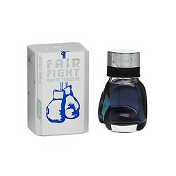 Eau de Toilette pour Hommes Fair Fight en spray de 100ml Omerta