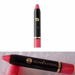 Rouge à lèvres Rose 05 crayon couleur intense mat secretale Bell
