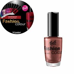 Vernis à Ongles Marron 603 Fashion Colour hypoallergénique Bell