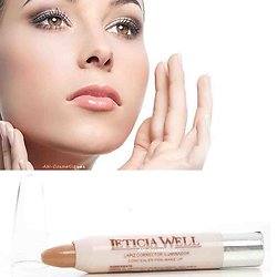 Anti-cernes Illuminateur Teint Correcteur automatique Leticia Well