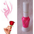 Stylo Nail Art Magenta vernis à ongles dessins sur ongles - Yes Love