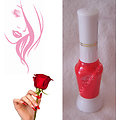Stylo Nail Art Rose Vif vernis à ongles dessins sur ongles - Yes Love