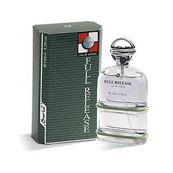 Eau de Toilette Hommes Full Release Man en spray de 100ml Omerta