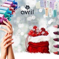 Calendrier de l'avent Avril beauté 2021 soins, maquillage, ongles
