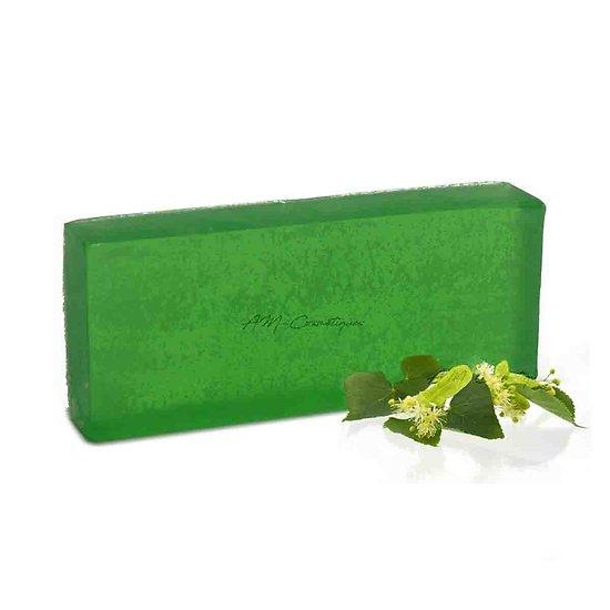 Savon aromathérapie Arbre à thé 100g contre problèmes de peau