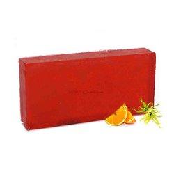 Savon aromathérapie Ylang-ylang et Orange 100g superbe parfum