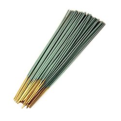 Bâtonnet d'encens Indien Nagchampa 25cm très parfumé et coloré