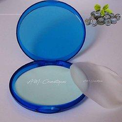 Feuilles de savon Myrtille parfum fruité, utile et à emporter partout