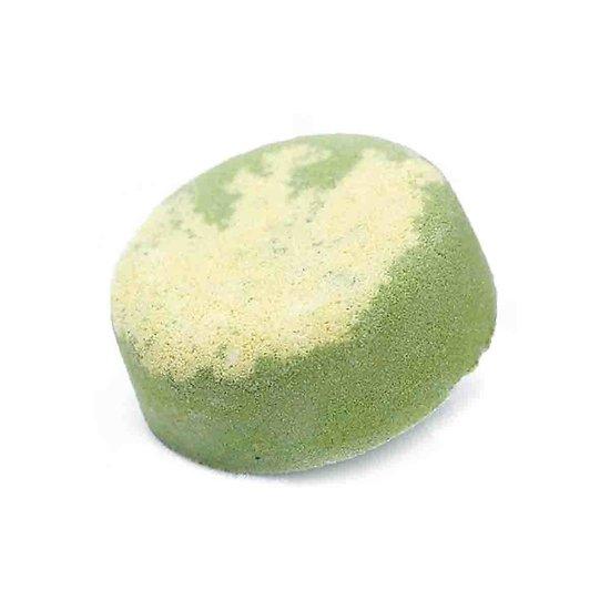 Galet de bain Citron et Citron Vert 200g Fizzie de Bain effervescent