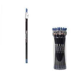Crayon Bleu électrique yeux et lèvres avec taille crayon Lovely Pop