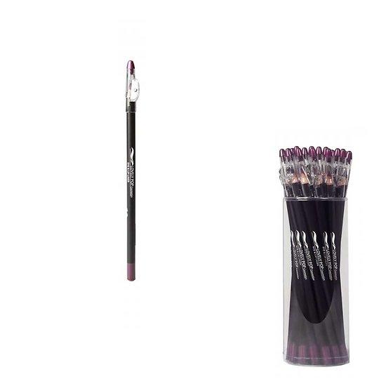 Crayon Prune pour yeux et lèvres avec taille crayon Lovely Pop