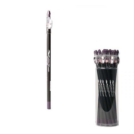 Crayon Aubergine yeux et lèvres avec taille crayon Lovely Pop