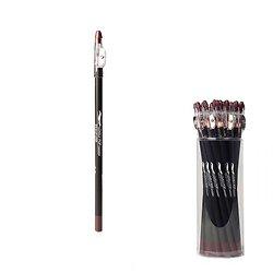 Crayon Brun Naturel yeux et lèvres avec taille crayon Lovely Pop