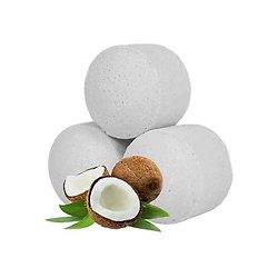 Mini boule de bain Passion d'Été détente bombe bain parfum coco