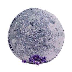 Boule de bain Violette laissez-vous porter par son parfum fleuri