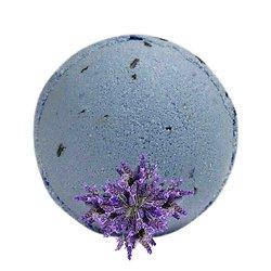 Boule de bain Lavande Française et ses graines un bain relaxant