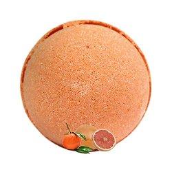 Boule de bain Pamplemousse et Mandarine senteur rafraîchissante